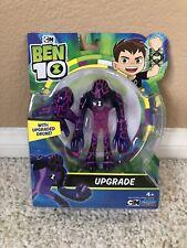 Cartoon Network Ben 10 UPGRADE Action Figure 2019