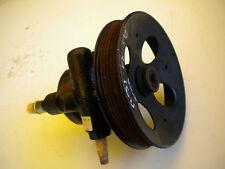 VAUXHALL ASTRA , CORSA;  Power steering pump opel 90473169