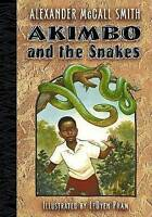 (Good)-Akimbo and the Snakes (Paperback)-McCall Smith, Alexander-1599900343