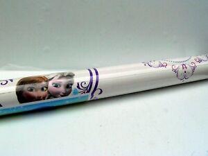 Disney Elsa & Anna Frozen Frames Multi Wallpaper Pattern 70-539 Graham & Brown