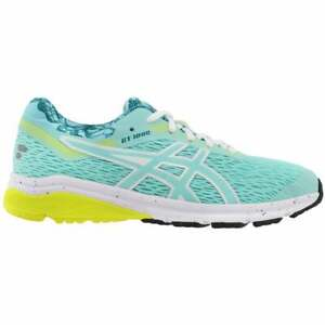 ASICS Gt-1000 7   Kids Girls Running Sneakers Shoes    - Size 7 M