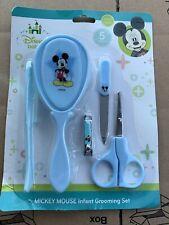 Disney Baby Grooming Set for Infant (Nib)