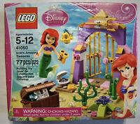 NEW LEGO DISNEY 41050 PRINCESS ARIEL'S AMAZING TREASURES SET - LITTLE MERMAID