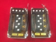 TWO Mercury 3 & 6 Cyl Switch Box CDI Power Pack 50- 275 HP 332-7778 332-7778A12