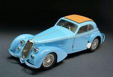 Minichamps Alfa Romeo 8C 2900 B Lungo 1938 1/18