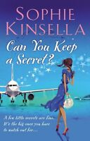 Can You Keep A Secret?,Sophie Kinsella- 0552771104