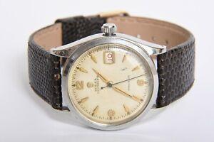 1954 Vintage Rolex Oysterdate Precision Cal.740 BREVET + 6294 Wristwatch
