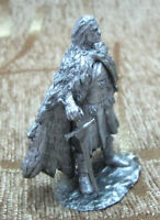 54 mm Toy Figurine from Tin Miniature soldier Scotland Duncan McCloud
