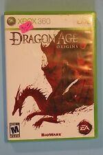 Dragon Age Origins USED for the XBOX 360 by Bioware