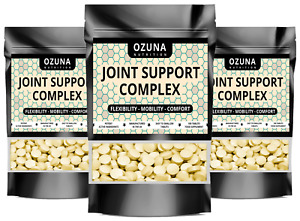 Arthritis Joint Support Pills Boost Mobility & Comfort Pain Relief - 100 Tablets