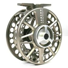 Waterworks Lamson Litespeed G5 Fly Fishing Reel ~ Closeout