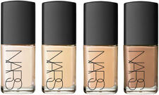 NARS Sheer Face Make-Up