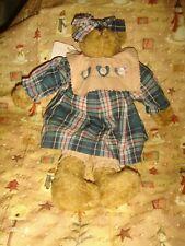Boyds Bears Philomena Plush Bear