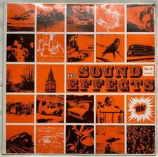BBC Sound Effects No 4 Mono