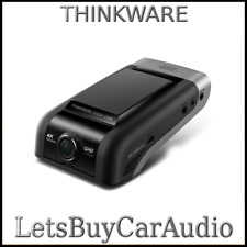 THINKWARE U1000 4K UHD FRONT ONLY DASHCAM, 32GB SD CARD, WIFI, CLOUD, MOBILE APP