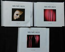 Various Artists - The Greatest Songs From The Musicals (3CDs)