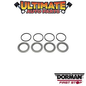 Dorman: D670004 - Disc Brake Caliper Repair Kit