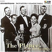 The Platters - Best of the Platters [Polygram] (1995)