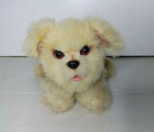 Furreal Friends Hund Welpe 2003 Hasbro Plüsch Selten !