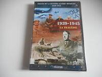DVD -  Image de la seconde guerre mondiale 1939-1945   LA TRAGEDIE