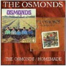 Osmonds - Osmonds - Homemade (NEW CD)