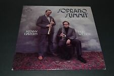 Soprano Summit~Chalumeau Blue~Kenny Davern, Bob Wilder~Chiaroscuro Records