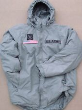 $259 US Army ECW Gen 3 Level 7 Light Super Warm Cold Weather GI Parka Jacket M +