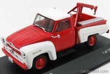Whitebox wb233-216290 scala 1/43 chevrolet 3100 tow truck pick-up 1953 - carro