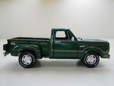 JOHNNY LIGHTNING - CLASSIC GOLD COLLECTION - 1978 DODGE WARLOCK 4X4 PICKUP TRUCK