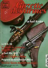 Revue magazine militaire gazette des armes no 271 novembre 1996