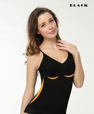 Munafie Memory Slim Vest Slimming Singlet, Loose Weight Top, Support -AUS Post