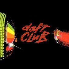 "Daft Punk - Daft Club (Basement Jaxx, Boris Dlugosh Rmx) 2x12"" LP Vinyl NEW+OVP!"