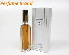 Scherrer 2 Jean Louis Scherrer 1.66 / 1.6 / 1.7 oz 50ml Spray Eau de Toilette
