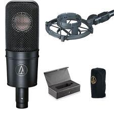 Audio-Technica AT4040 Cardioid Condenser Mic