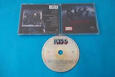 "KISS ""REVENGE"" CD 1992 POLYGRAM NEW YORK NUOVO"