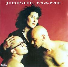 Channe Nussbaum & Spielniks – Jidishe Mame - CD