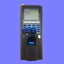 Professional Fingerprint Time Clock Door Access Control System+ID Card +Password