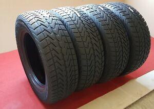 Pareja neumáticos Vredestein Wintrax 235/65/17 108H M+S235/65 R17