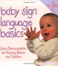 Baby Sign Language Basics: Early Communication for