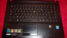 lenovo G40 teclado azerty fr vendido en su top carcasa negro