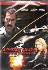 La Cheyenne del Año El Hombre de la Cheyenne Dvd