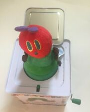 Eric Carle The Hungry Caterpillar Jack in the Box MUST SEE