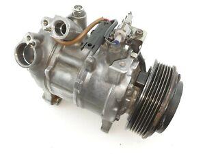 BMW 320D F30 2011-2016 Air Con A/C Pump Compressor GE4472808280 6SBU14A 22527010