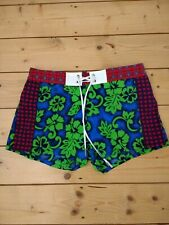 Dsquared2 swim boxer BNWT Size 48 made in Italy RRP £230
