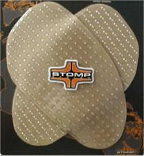 Stomp Design - 50-10-0001 - Universal Traction Sportbike Kit, Clear`