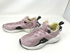 huarache zapatillas purpura