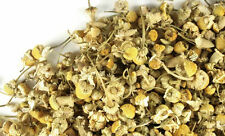 Organic Chamomile flowers, whole and cut flowers, great for tea, tinctures, balm