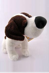 Hanadeka Club : Spaniel Puppy Plush