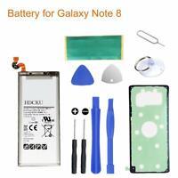 Batería Estándar Repuesto Bateria Pila Reemplazo Para Samsung Galaxy Note 8 N9