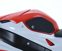 BMW S1000RR 2016 R&G Racing Tank Traction Grip Pads EZRG108CL Clear